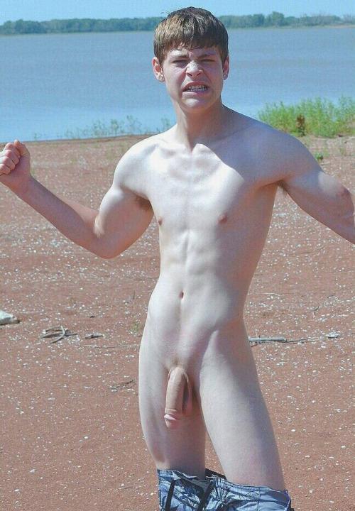 desertman