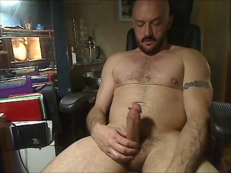 manshair558