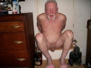 naked charlie