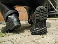 sneakerrubber