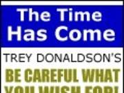 Trey Donaldson