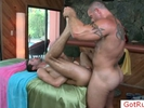 Best anal massage vi..
