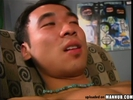 Hot asian show you h..
