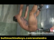 A Bound Guy Self Sufficient by Ball, Anal Plu