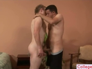 Two hot guy who knows how to suck cock