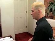 Austin Lucas & Joey Perelli fucking