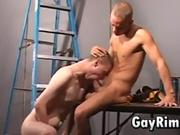 Handyman Having A Fuck