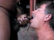MikeySucksIT BORN TO SUCK BLACK DICK