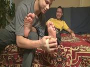 Best Feet b-ys