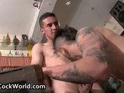 Draven Torres and Dylan Avila deep gay