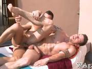 Hot gays wild sex