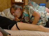 Pantyf-g gets spanked and humilliated