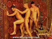 Ultimate Moroccan Fantasy Gay Sex Experience