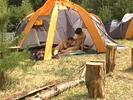 Camping Fuck