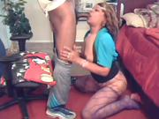 Crossdresser Gives Me Best Blowjob of My Life