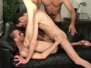 I love the way he hammers my ass with cock