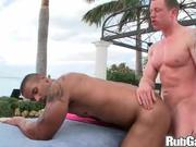 Rubgay Shiny Cock Massage.p6