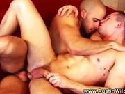 Passionate Gay Sex Will Have You Jerking Off