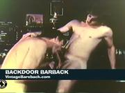Backdoor Barback
