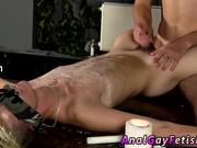 Smooth skinny boys gay porn movies Splashed