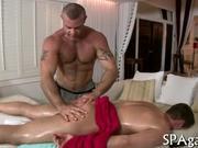 Deep anal pleasuring
