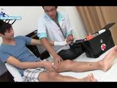 Hidden Desire Of Gay Doctor Towards Patient