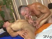 Wild doggystyle pounding
