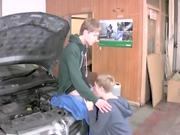 Hot Twinks Garage Fun Fuck