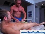 Straight amateur gets hard
