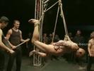 Sex slaves extreme b..