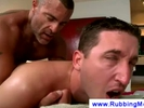 Hot Daddy Masseuse W..
