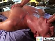 Massagecocks Big Cock Tissue Massage