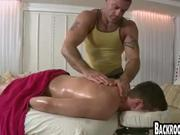 cute jock is fucked by old guy
