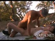 Wonderful gay banging