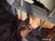 Prison Fuck HQ With Gorgeous Men WOW