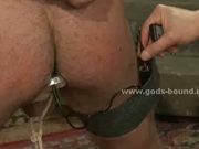Gay sex slaves fetish bdsm group sex