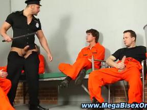 Gay Guard 71