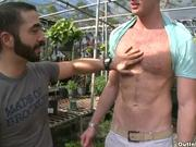Awesome Free Gay Sex Video in PUBLIC