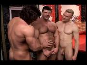 Zeb Atlas' Gym Partners