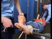 Sk8erb-y ticklish feet 1
