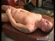 Cute face gay hunk Alex S pulling