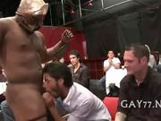 Hot stripper fucks s