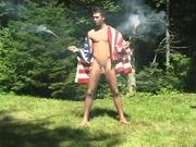 A True Patriot - Free Gay Porn