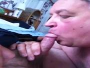 Amateur - Blow Job and Cum