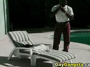 Black Gays Fucking Outdoor