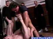 tw-nk anal smashing of straight guy