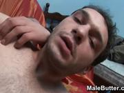 deep anal gay love with amateur gay