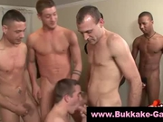 Horny loving guy gets dick