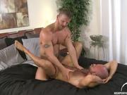 Jeremy Stevens Plowing Hairy Dilf Matt Steven