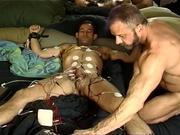 CBT Extreme electrostim full body,balls